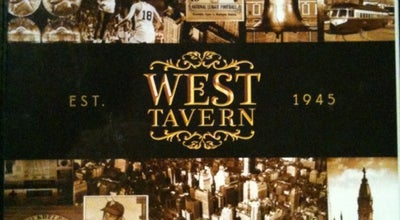 Photo of Nightclub West Tavern at 1440 Callowhill St, Philadelphia, PA 19130, United States
