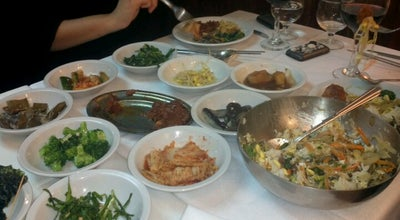 Photo of Asian Restaurant Bi Won at Junín 548, Buenos Aires C1026ABL, Argentina