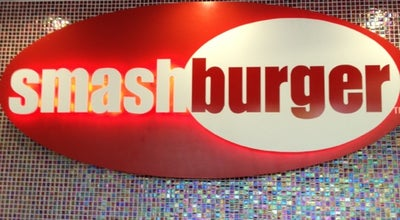 Photo of American Restaurant Smashburger at 12300 South, 300 East, Draper, UT 84020, United States