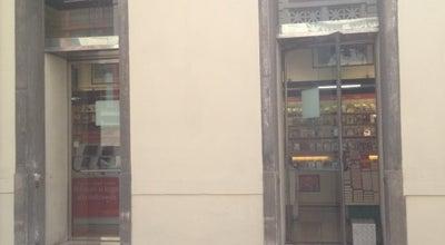 Photo of Bookstore La Feltrinelli at Via San Francesco 7, Padova 35121, Italy