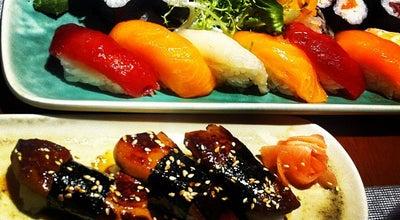 Photo of Japanese Restaurant El Japones del Tragaluz at Passatge De La Concepcio, 2, Barcelona 08008, Spain