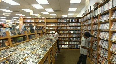 Photo of Bookstore Half Price Books at 2211 S Cooper St, Arlington, TX 76013, United States