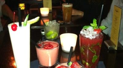 Photo of Cocktail Bar Level at Pannenkoekstraat 76 A, Rotterdam 3011 LK, Netherlands