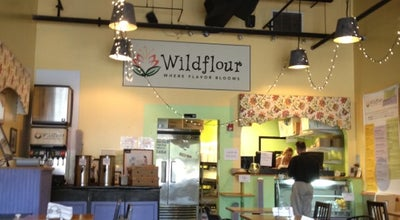 Photo of American Restaurant Wildflour at 5815 Windward Pkwy, Alpharetta, GA 30005, United States