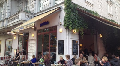 Photo of German Restaurant Gottlob at Akazienstrasse 17, Berlin 10823, Germany