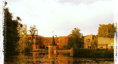 Photo of University Universiteit Twente at Drienerlolaan 5, Enschede 7522 NB, Netherlands