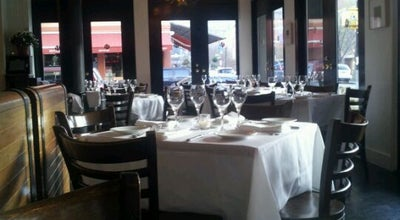 Photo of American Restaurant The Harrison at 355 Greenwich St, New York, NY 10013, United States