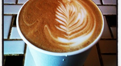 Photo of Restaurant Steeplechase Coffee at 3013 Fort Hamilton Pkwy, Brooklyn, NY 11218, United States