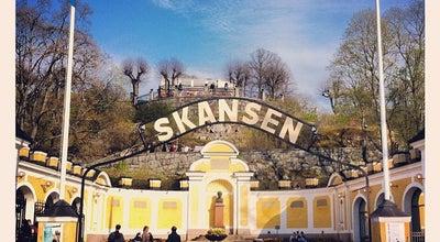 Photo of Museum Skansen at Djurgårdsslätten 49-51, Stockholm 115 21, Sweden