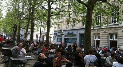 Photo of Cultural Center De Markten at Oude Graanmarkt 5 Place Du Vieux Marché Aux Grains, Brussels 1000, Belgium