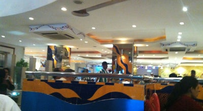 Photo of Indian Restaurant Ohris Banjara at 8-2-682/3, Banjara Hills, Hyderabad 500034, India