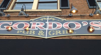 Photo of Pub Gordo's Pub & Grill at 4328 Montgomery Rd, Cincinnati, OH 45212, United States
