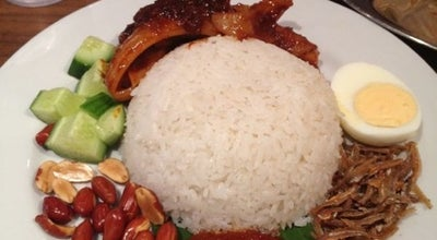 Photo of Asian Restaurant Mamak at 15 Goulburn Street, Sydney, Ne, Australia
