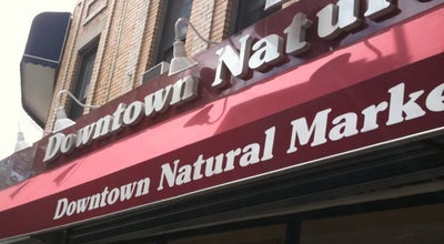 Photo of Other Venue Downtown Natural Market at 1701 Church Ave, Brooklyn, NY 11226