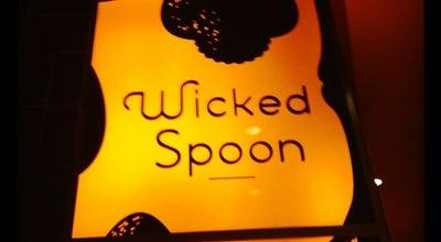 Photo of Restaurant Wicked Spoon at 3708 Las Vegas Boulevard South, Las Vegas, NV 89109, United States