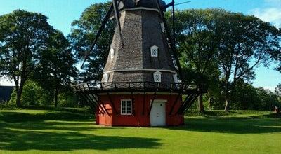 Photo of Monument / Landmark Kastellet at Center Of Churchill Park, Copenhagen, Denmark