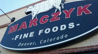 Photo of Gourmet Shop Marczyk Fine Foods at 5100 E Colfax Ave, Denver, CO 80220, United States