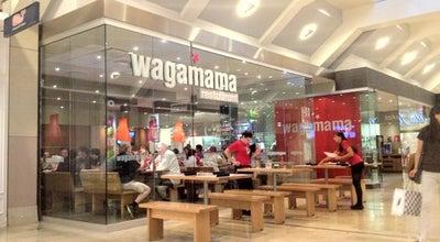 Photo of Japanese Restaurant Wagamama at 800 Boylston St, Boston, MA 02199, United States