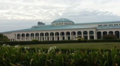 Photo of Library Pustaka Negeri Sarawak (Sarawak State Library) at Jalan Pustaka, Kuching 93050, Malaysia