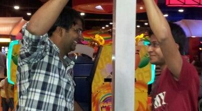 Photo of Bowling Alley Inorbit Mall, Bowling at Hi Tech City, Hyderabad, India