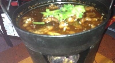 Photo of Asian Restaurant Nanit at Balmes, 79, Barcelona 08007, Spain
