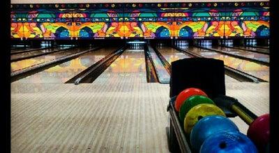 Photo of Bowling Alley Boliche La Noria at 45 Poniente 1910, Puebla 72410, Mexico