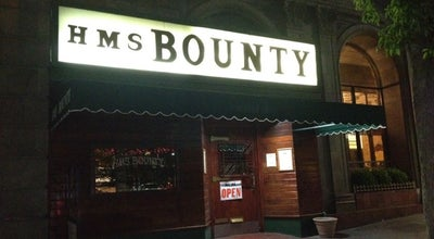 Photo of Bar The HMS Bounty at 3357 Wilshire Blvd, Los Angeles, CA 90010, United States