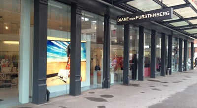 Photo of Women's Store DVF Meatpacking at 874 Washington St, New York, NY 10014, United States