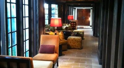 Photo of Hotel The Brazilian Court Hotel & Beach Club at 301 Australian Ave, Palm Beach, FL 33480, United States