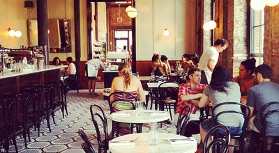 Photo of American Restaurant Reynard's at 80 Wythe Ave, Brooklyn, NY 11211, United States
