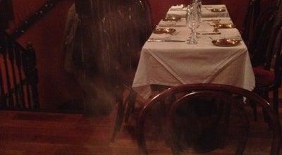 Photo of Indian Restaurant Monty's of Kathmandu at Eustace Street, Dublin 2, Ireland