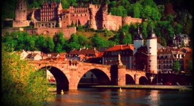 Photo of Castle Heidelberger Schloss at Schlosshof 1, Heidelberg 69117, Germany