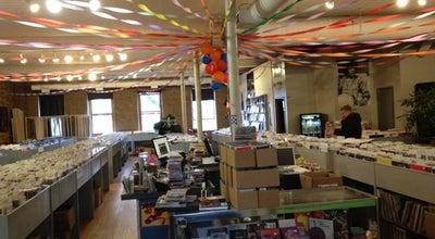 Photo of Other Venue Vertigo Music at 129 Division Ave S, Grand Rapids, MI 49503