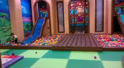 Photo of Theme Park Play-Z@Tesco Lotus ศาลายา at Thailand