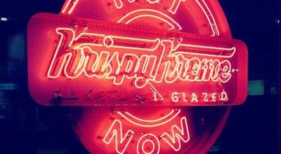 Photo of Donut Shop Krispy Kreme Doughnuts at 2700 E Beltline Ave Se, Grand Rapids, MI 49546, United States