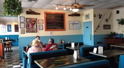 Photo of American Restaurant Keegan's Seafood Grille at 1519 Gulf Blvd., Indian Rocks Beach, FL 33785, United States