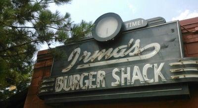 Photo of American Restaurant Irma's Burger Shack at 1035 Nw 63rd St, Oklahoma City, OK 73116, United States