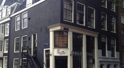Photo of South American Restaurant Casa Peru at Leidsegracht 68, Amsterdam 1016 CP, Netherlands