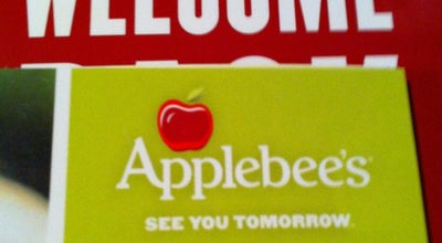 Photo of American Restaurant Applebee's at 4078 N College Ave, Fayetteville, AR 72703, United States