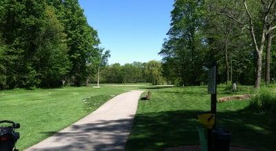Photo of Golf Course Wanaki Golf Course at N50w20830 Lisbon Rd, Menomonee Falls, WI 53051, United States