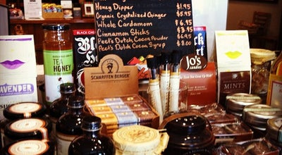 Photo of Coffee Shop Peet's Coffee & Tea at 377 Santana Row Ste 1130, San Jose, CA 95128, United States