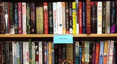Photo of Bookstore Eight Cousins at 189 Main St, Falmouth, MA 02540, United States