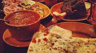 Photo of Indian Restaurant Peshawri at Sahar Road, Andheri East, Mumbai (Bombay) 400069, India