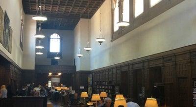 Photo of Library Pasadena Public Library - Central at 285 E Walnut St, Pasadena, CA 91101, United States