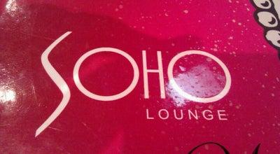 Photo of Restaurant Soho Lounge at 74/77, St George`s Road, Saint Julian's STJ 3200, Malta