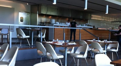 Photo of New American Restaurant Mildred's Temple Kitchen at 85 Hanna Ave, Toronto, ON M6K 3S3, Canada
