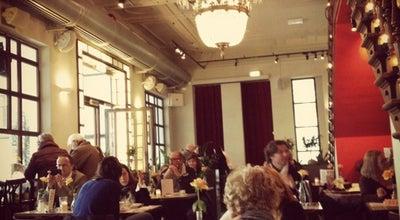 Photo of Performing Arts Venue De Balie at Kleine Gartmanplantsoen 10, Amsterdam 1017 RR, Netherlands