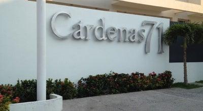 Photo of Arcade Cárdenas 71 at Mexico