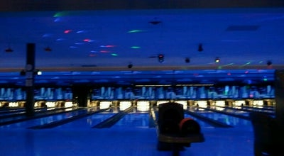 Photo of Bowling Alley Bowlerama (Bayfield Mall) at 320 Bayfield St, Barrie, On, Canada