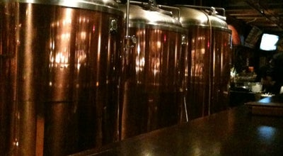 Photo of Nightclub Steamworks Brewing Company at 375 Water St, Vancouver, BC V6B 0M9, Canada
